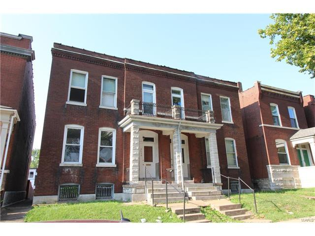 3452 Alberta Street, St Louis, MO 63118 (#17067733) :: RE/MAX Vision
