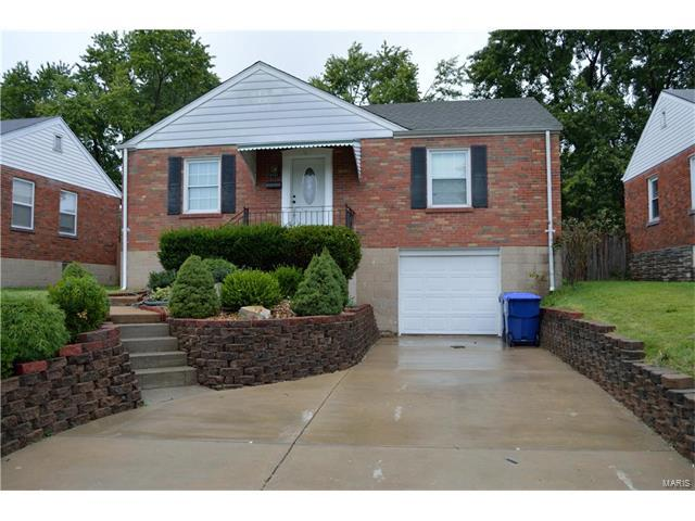 2809 Mohattan Lane, St Louis, MO 63125 (#17067770) :: RE/MAX Vision