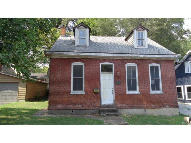 509 E Garfield, Belleville, IL 62220 (#17067817) :: Holden Realty Group - RE/MAX Preferred