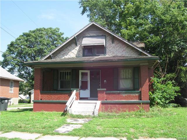 818 Jefferson Avenue, Cape Girardeau, MO 63703 (#17067951) :: RE/MAX Vision