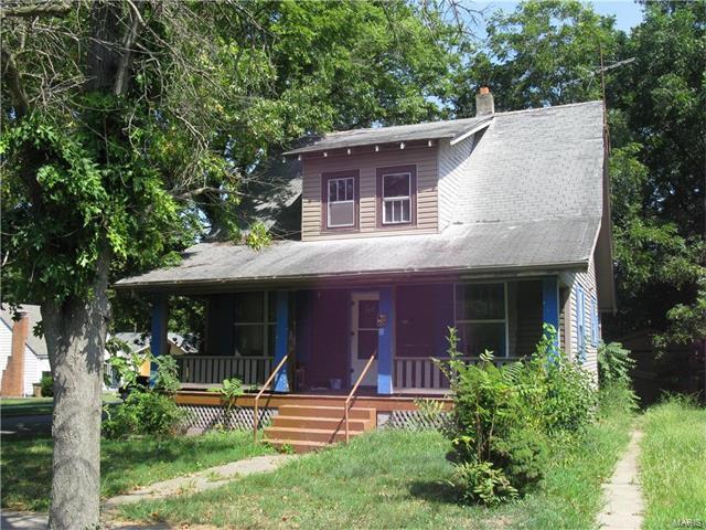 930 Jefferson Avenue, Cape Girardeau, MO 63703 (#17068034) :: RE/MAX Vision
