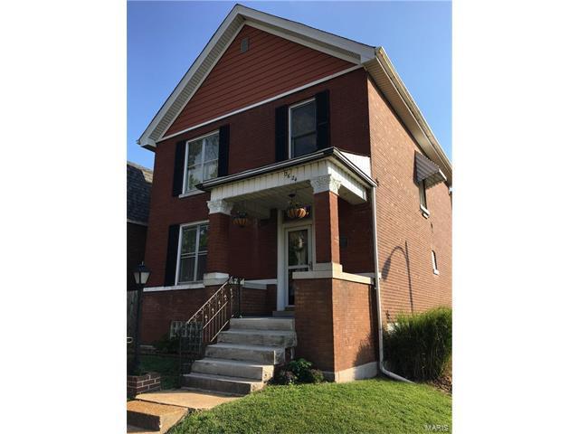 3624 Meramec Street, St Louis, MO 63116 (#17068065) :: RE/MAX Vision