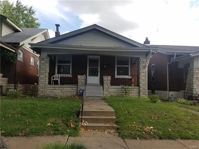 St Louis, MO 63111 :: Holden Realty Group - RE/MAX Preferred