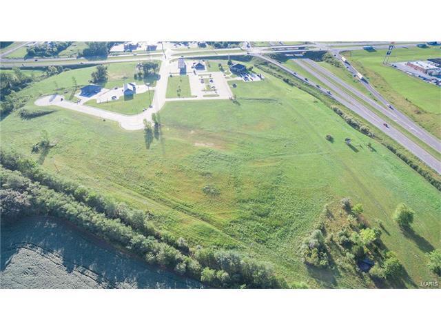 0 2.12 Acres Van Court, Kingdom City, MO 65262 (#17068525) :: Matt Smith Real Estate Group
