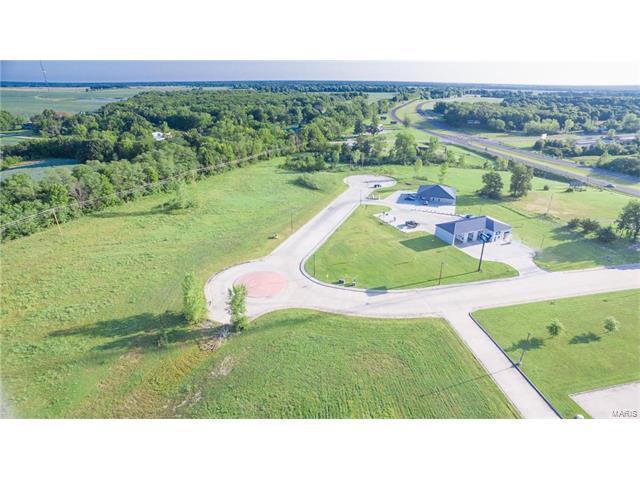 0 2.49 Acres Van Court, Kingdom City, MO 65262 (#17068540) :: Matt Smith Real Estate Group