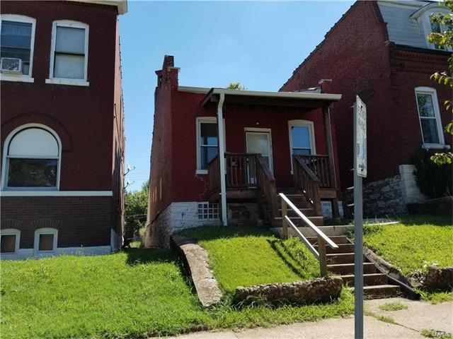 4030 Nebraska Avenue, St Louis, MO 63118 (#17068677) :: Sue Martin Team