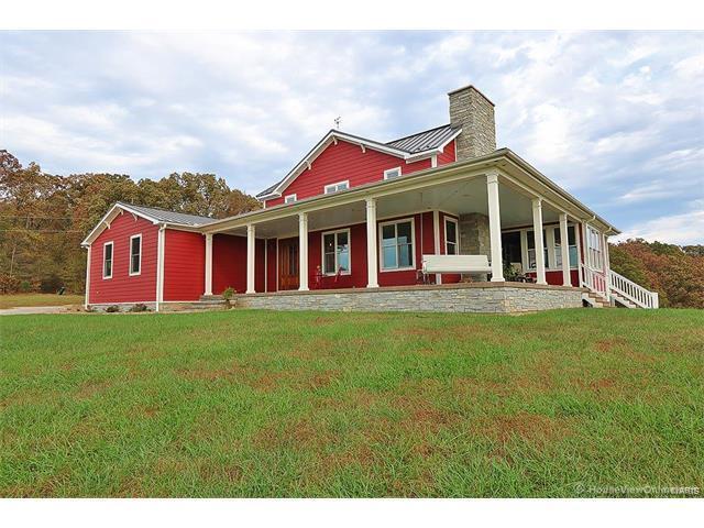 2370 County Road 543, Jackson, MO 63755 (#17068913) :: Sue Martin Team