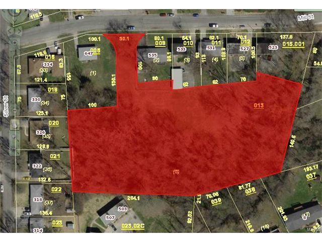 600 Mill Street, Bethalto, IL 62010 (#17069143) :: Tarrant & Harman Real Estate and Auction Co.