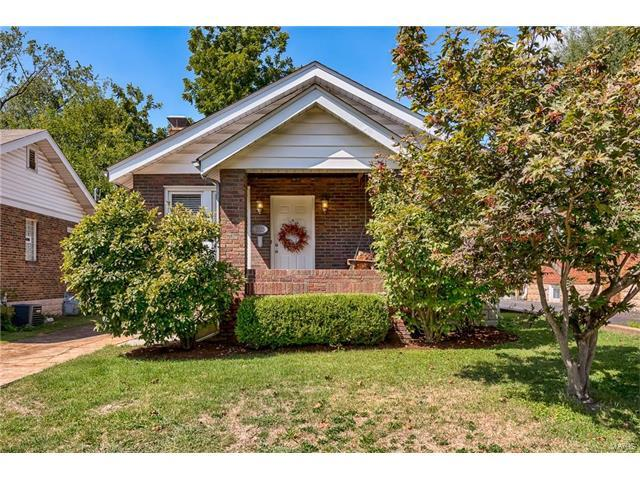 2325 Annalee Avenue, Brentwood, MO 63144 (#17069673) :: RE/MAX Vision