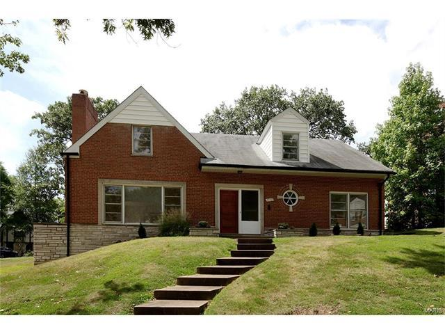 7250 Ravinia, Pasadena Hills, MO 63121 (#17069986) :: Walker Real Estate Team