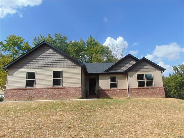 1316 Lester Avenue, Collinsville, IL 62234 (#17070101) :: Fusion Realty, LLC