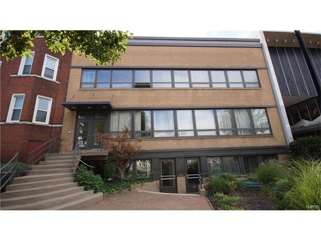 3910 Lindell, St Louis, MO 63108 (#17072038) :: Clarity Street Realty