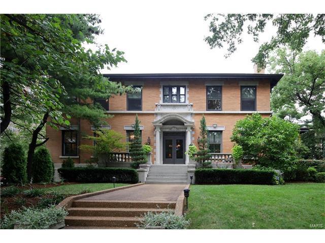 53 Westmoreland Place, St Louis, MO 63108 (#17072041) :: Sue Martin Team