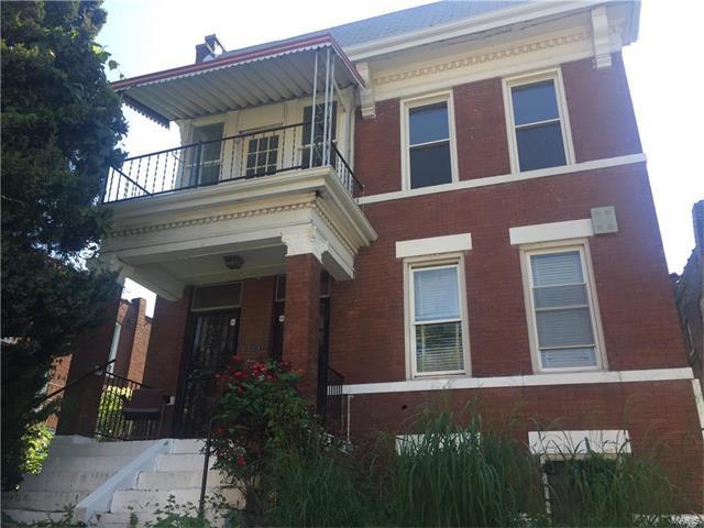 1332 Shawmut, St Louis, MO 63112 (#17072139) :: Clarity Street Realty