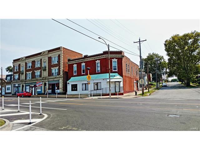 4658 Gravois Avenue, St Louis, MO 63116 (#17072463) :: Clarity Street Realty