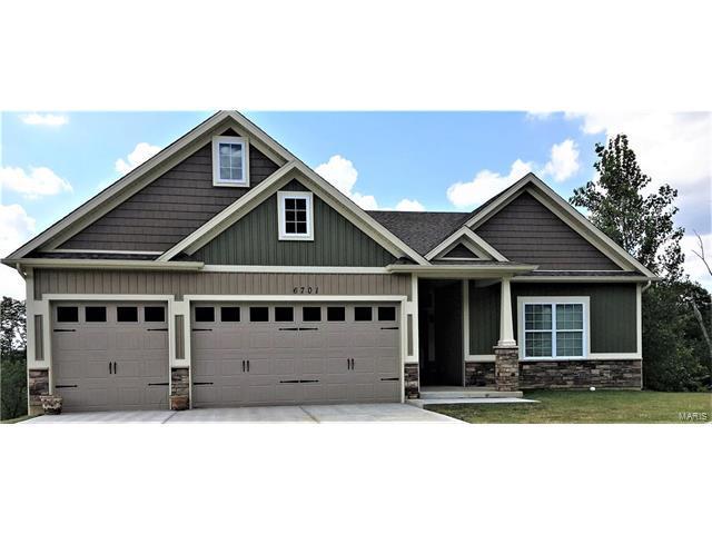 0 Hunters Glen-Blake, Barnhart, MO 63012 (#17072701) :: Clarity Street Realty