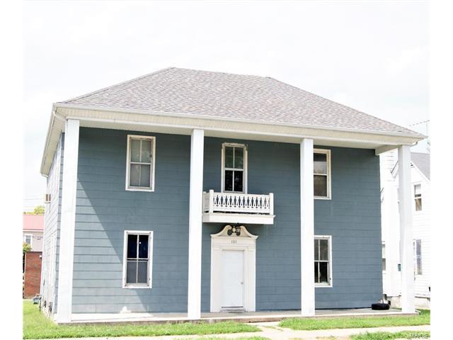 101 N Oak Street, Union, MO 63084 (#17072782) :: The Becky O'Neill Power Home Selling Team