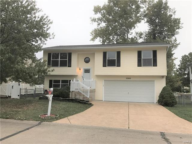 5266 Parkview Circle, Imperial, MO 63052 (#17073310) :: Clarity Street Realty