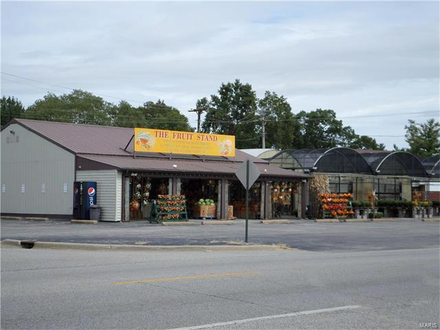 365 E Edwardsville Road, Wood River, IL 62095 (#17073373) :: Fusion Realty, LLC