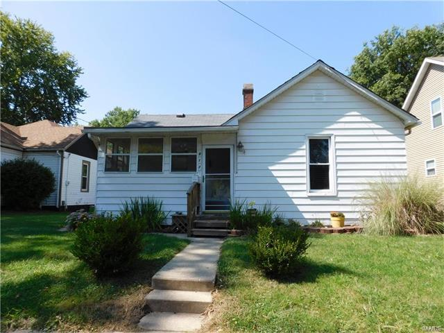 517 Fillmore Street, Edwardsville, IL 62025 (#17074346) :: Fusion Realty, LLC