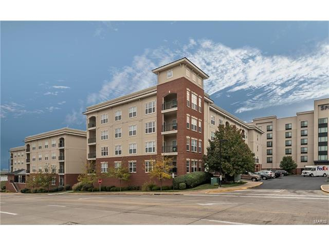 1251 Strassner Drive #2111, Brentwood, MO 63144 (#17074475) :: Clarity Street Realty