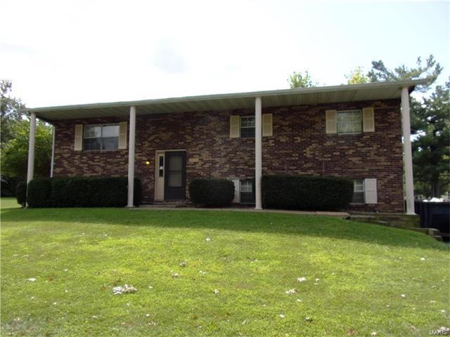925 Wheatridge Drive, Troy, IL 62294 (#17074619) :: Fusion Realty, LLC