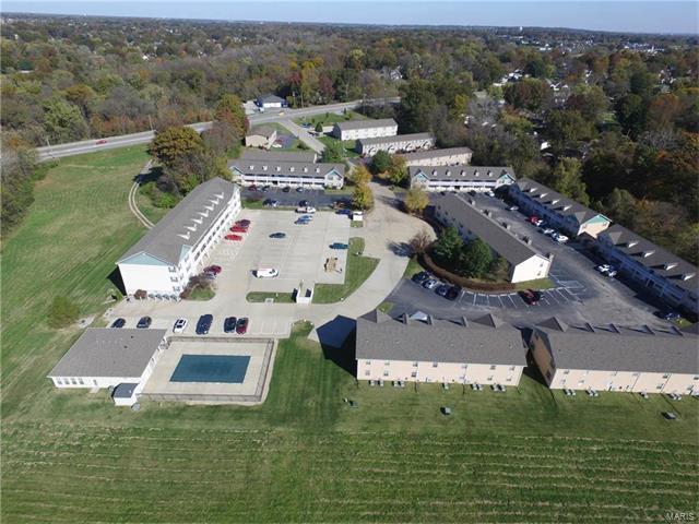 1640 Shadow Ridge Court #7, Belleville, IL 62226 (#17074627) :: Fusion Realty, LLC