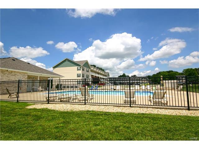 1691 Shadow Ridge Court #04, Belleville, IL 62226 (#17074629) :: Fusion Realty, LLC