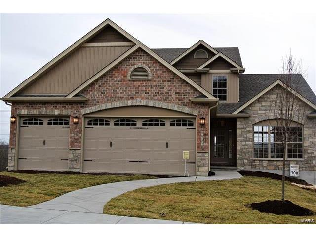 0 Remington Place -Julieann, Imperial, MO 63052 (#17074730) :: Barrett Realty Group