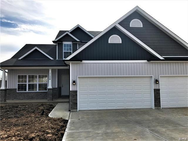 0 Remington Place -Julieann II, Imperial, MO 63052 (#17074734) :: Clarity Street Realty