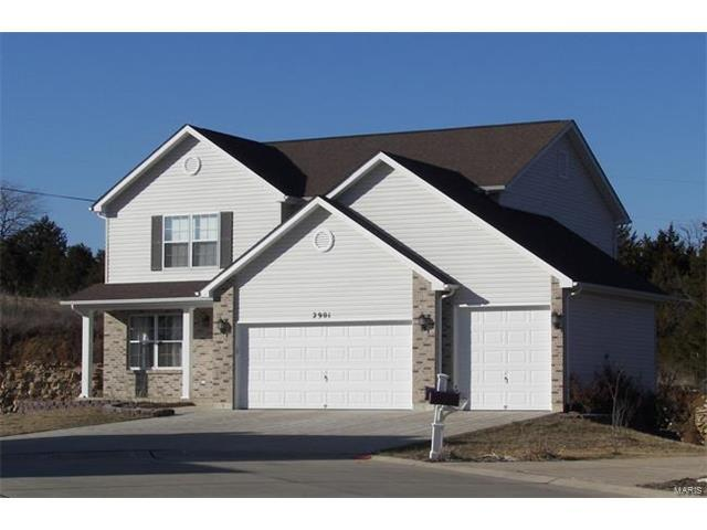 0 Remington Place -Chad, Imperial, MO 63052 (#17074744) :: Barrett Realty Group