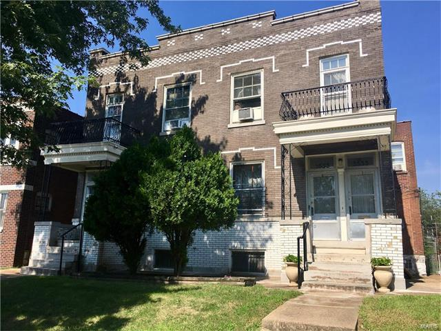 3533 Grace Avenue, St Louis, MO 63116 (#17074755) :: Clarity Street Realty