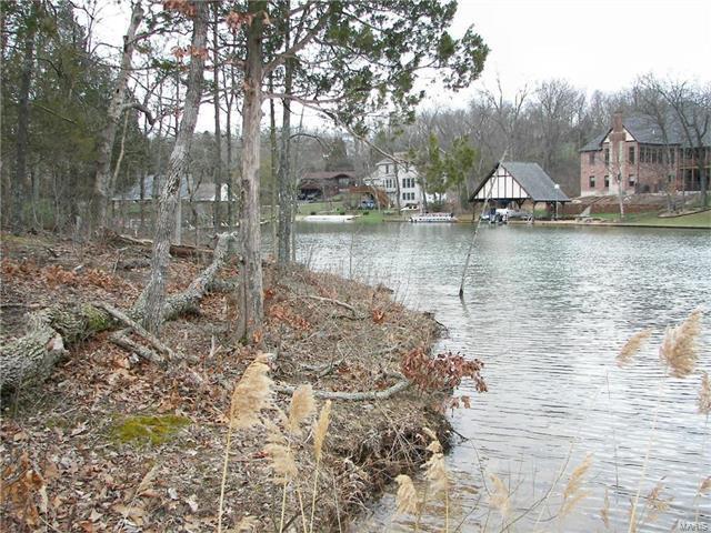 9669 E Vista Drive Lakefront Lot 5, Hillsboro, MO 63050 (#17075110) :: Clarity Street Realty