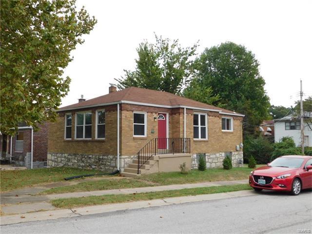 215 Geneva, St Louis, MO 63125 (#17075189) :: Fusion Realty, LLC