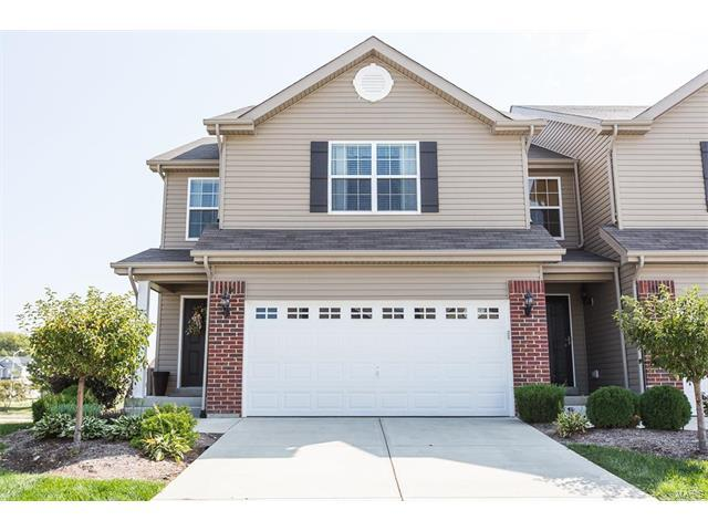 846 Harbor Woods, Fairview Heights, IL 62208 (#17076423) :: Fusion Realty, LLC