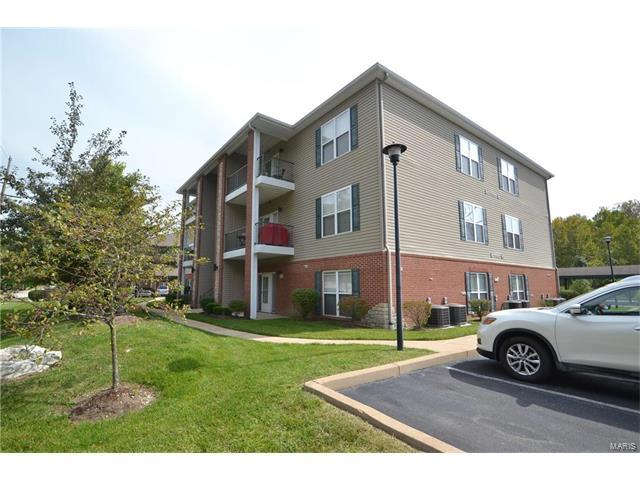 845 Forest Avenue #103, Valley Park, MO 63088 (#17076536) :: The Becky O'Neill Power Home Selling Team