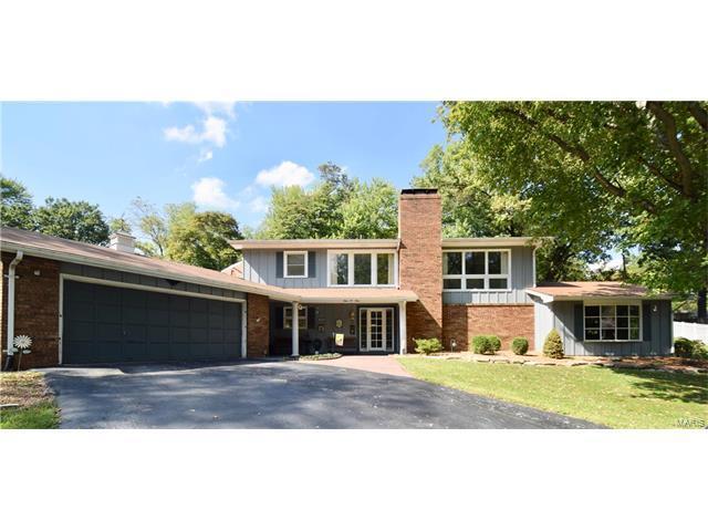 409 Shady Lane, Edwardsville, IL 62025 (#17076640) :: Fusion Realty, LLC