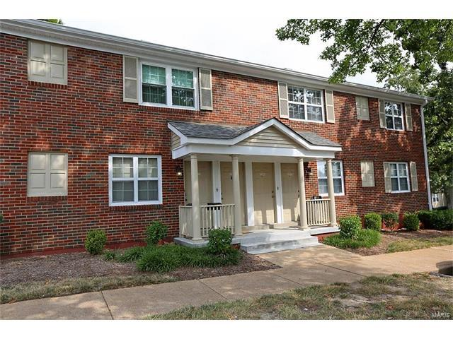 1418 Thrush Place, St Louis, MO 63144 (#17076952) :: Carrington Real Estate Services