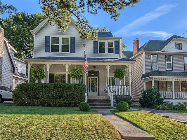 2608 Clifton Avenue, St Louis, MO 63139 (#17077499) :: The Becky O'Neill Power Home Selling Team