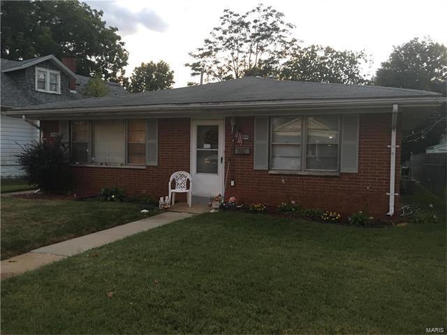 2904 W Main Street, Belleville, IL 62226 (#17077736) :: Fusion Realty, LLC