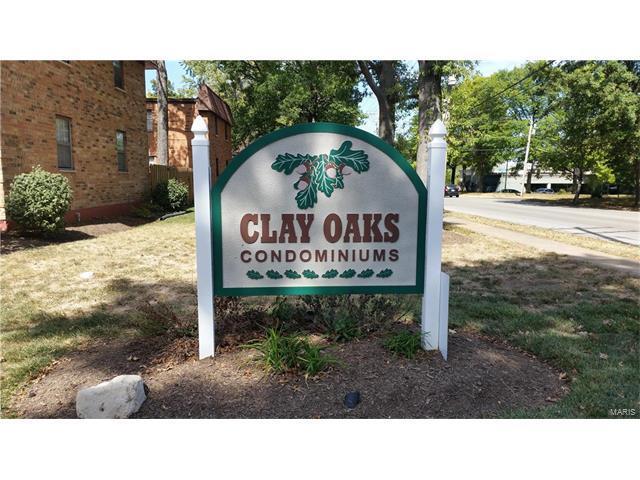 461 S Clay Avenue D, St Louis, MO 63122 (#17078350) :: Carrington Real Estate Services