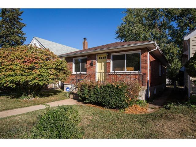 4446 S 39th Street, St Louis, MO 63116 (#17079059) :: Clarity Street Realty