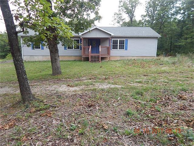 16993 Woodcrest Lane, Plato, MO 65552 (#17079774) :: Walker Real Estate Team