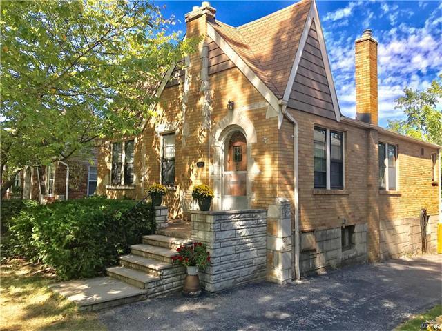 7429 Rupert, Richmond Heights, MO 63117 (#17079829) :: Clarity Street Realty