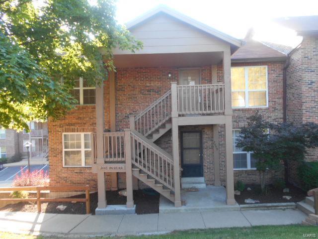 2452 Fowler Avenue, St Louis, MO 63114 (#17079856) :: Sue Martin Team
