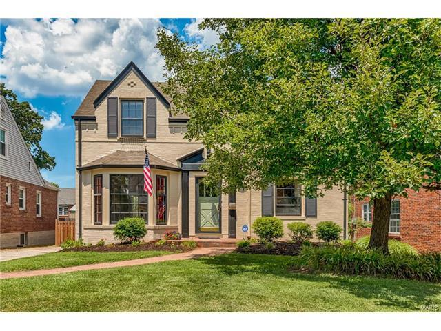 8041 Teasdale Avenue, University City, MO 63130 (#17079903) :: Kelly Hager Group | Keller Williams Realty Chesterfield