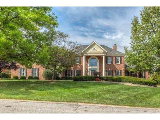 953 Kingscove, Town and Country, MO 63017 (#17079923) :: RE/MAX Vision