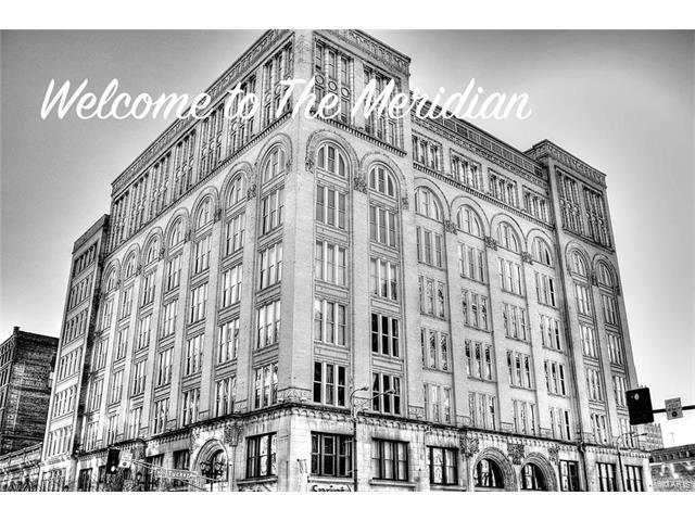 1136 Washington Avenue #710, St Louis, MO 63101 (#17080108) :: Carrington Real Estate Services