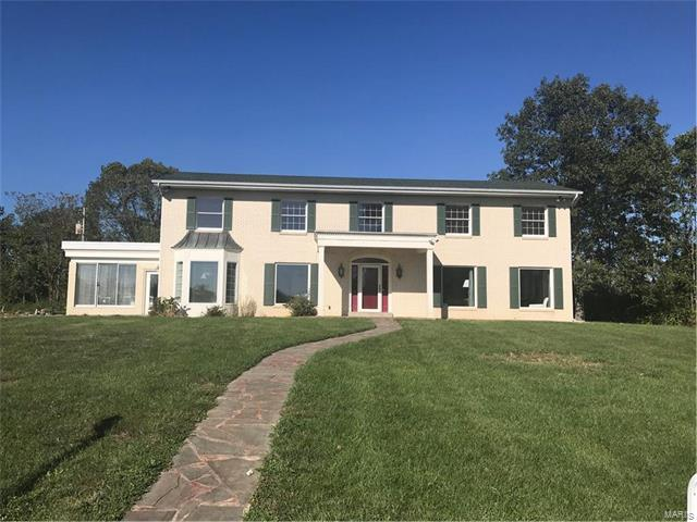 0 Maple Hill Lane, Belleville, IL 62221 (#17080111) :: RE/MAX Vision