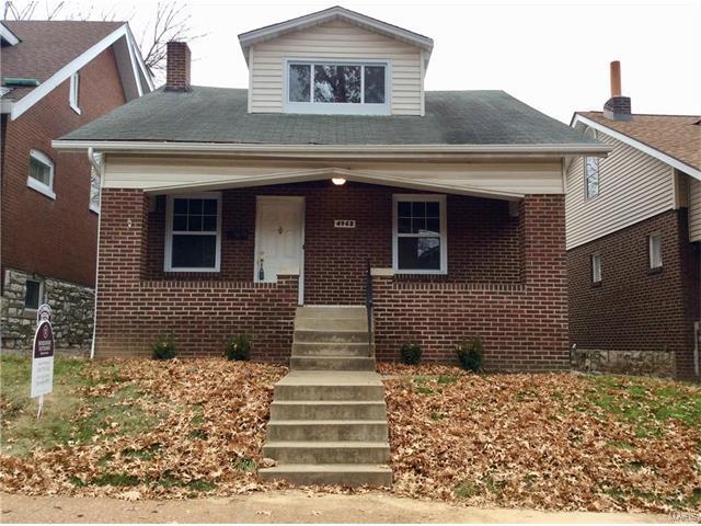 4962 Holly Hills Avenue, St Louis, MO 63109 (#17080179) :: Sue Martin Team
